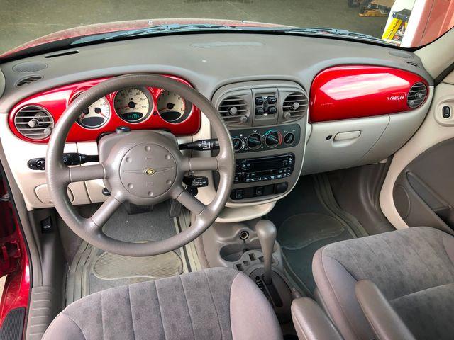 2002 Chrysler PT Cruiser Osseo, Minnesota 18