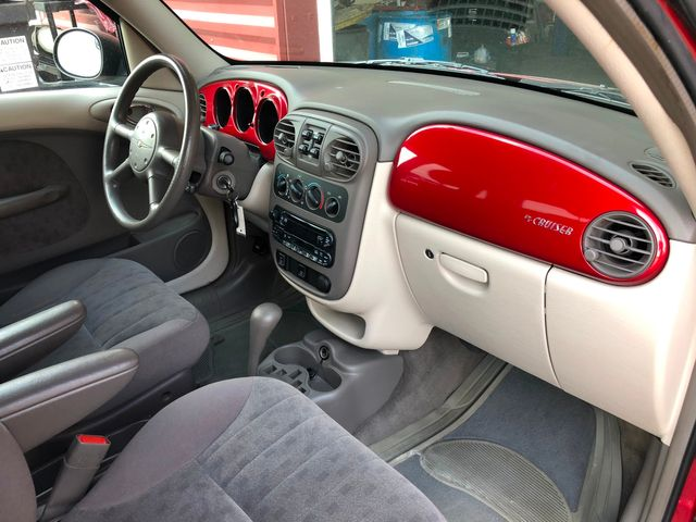 2002 Chrysler PT Cruiser Osseo, Minnesota 9