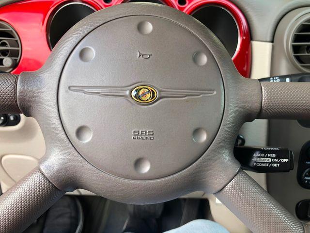 2002 Chrysler PT Cruiser Osseo, Minnesota 22