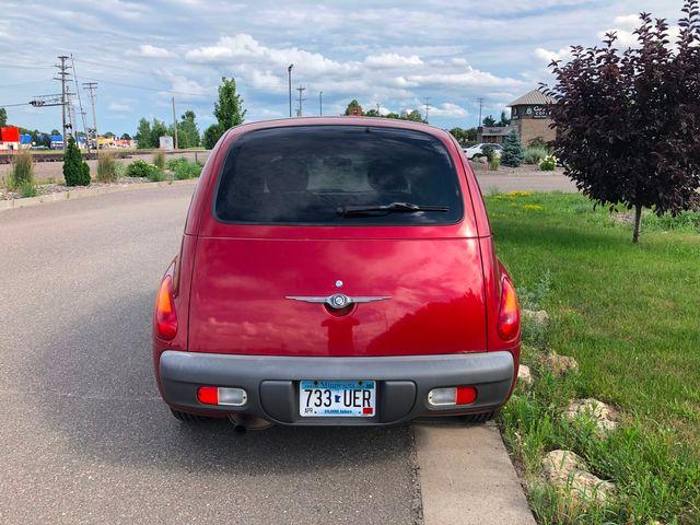 2002 Chrysler PT Cruiser Osseo, Minnesota 3