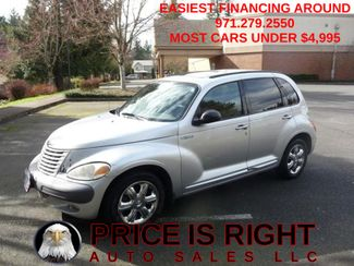 2002 Chrysler PT Cruiser Limited in Portland OR, 97230