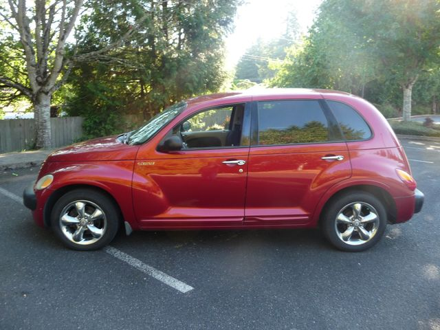 2002 Chrysler PT Cruiser Touring in Portland OR, 97230