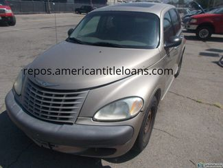 2002 Chrysler PT Cruiser Salt Lake City, UT
