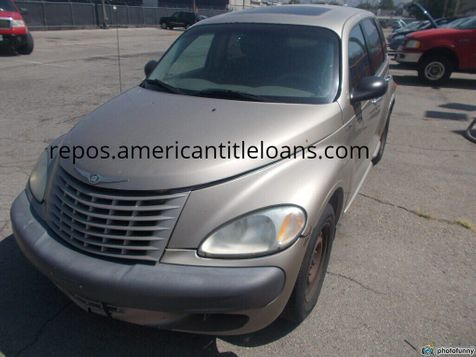 2002 Chrysler PT Cruiser  in Salt Lake City, UT