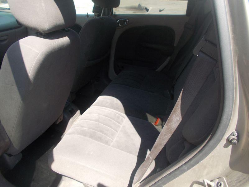 2002 Chrysler PT Cruiser   in Salt Lake City, UT