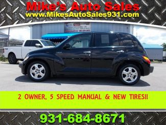 2002 Chrysler PT Cruiser Limited Shelbyville, TN