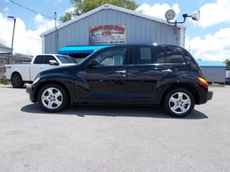 2002 Chrysler PT Cruiser Limited Shelbyville, TN 1