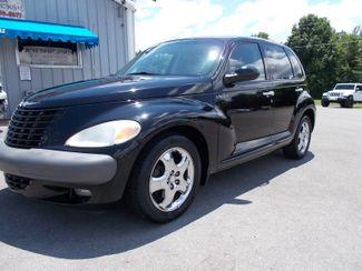 2002 Chrysler PT Cruiser Limited Shelbyville, TN 5