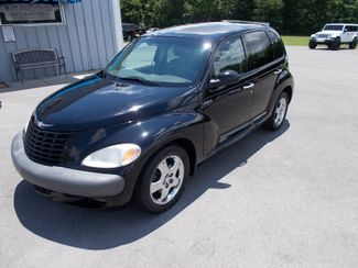 2002 Chrysler PT Cruiser Limited Shelbyville, TN 6