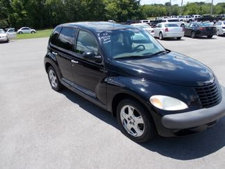 2002 Chrysler PT Cruiser Limited Shelbyville, TN 9