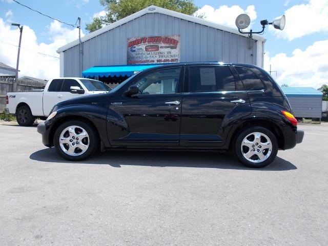 2002 Chrysler PT Cruiser Limited Shelbyville, TN 2