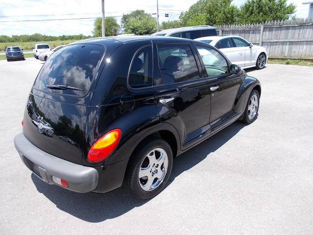 2002 Chrysler PT Cruiser Limited Shelbyville, TN 13