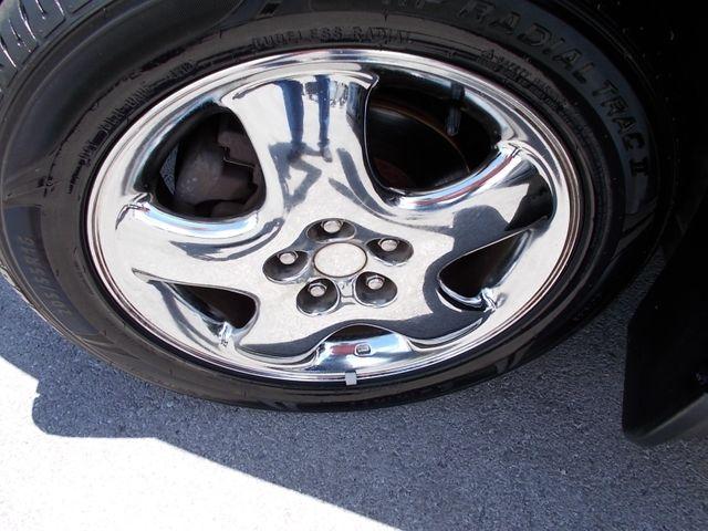 2002 Chrysler PT Cruiser Limited Shelbyville, TN 16