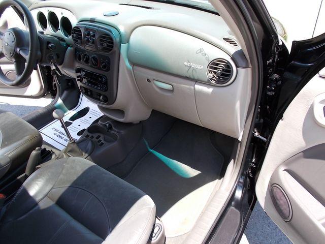 2002 Chrysler PT Cruiser Limited Shelbyville, TN 20