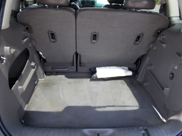 2002 Chrysler PT Cruiser Limited Shelbyville, TN 22