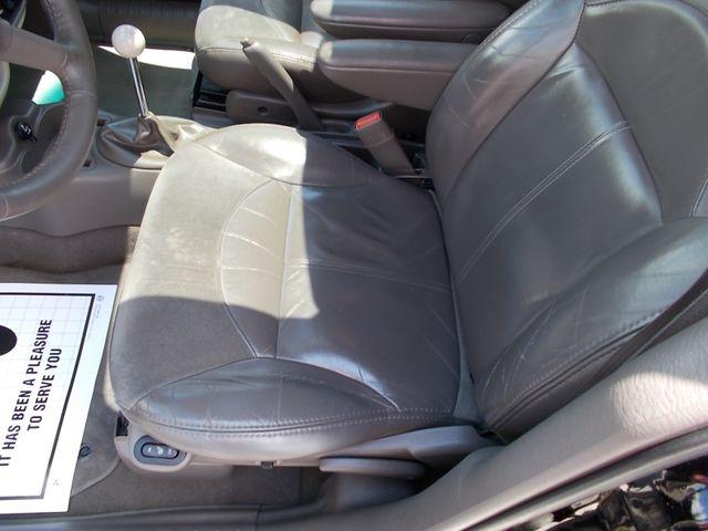 2002 Chrysler PT Cruiser Limited Shelbyville, TN 24
