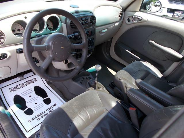 2002 Chrysler PT Cruiser Limited Shelbyville, TN 25
