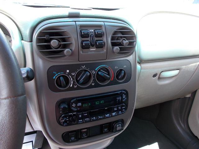 2002 Chrysler PT Cruiser Limited Shelbyville, TN 28