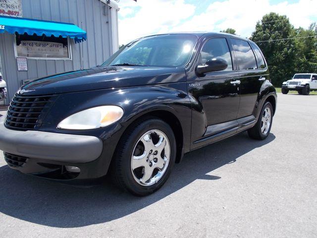 2002 Chrysler PT Cruiser Limited Shelbyville, TN 6