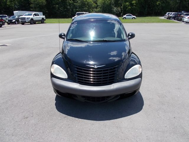 2002 Chrysler PT Cruiser Limited Shelbyville, TN 8