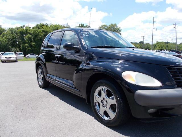 2002 Chrysler PT Cruiser Limited Shelbyville, TN 9