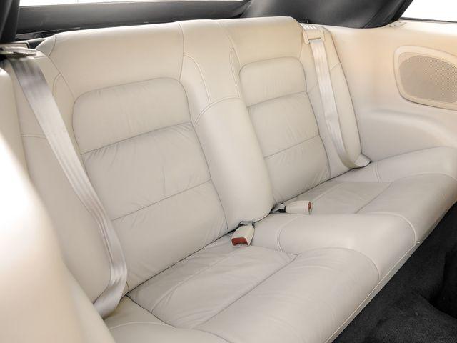 2002 Chrysler Sebring Limited Burbank, CA 15