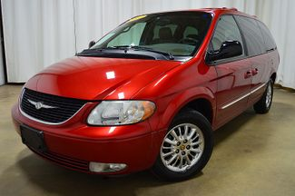 2002 Chrysler Town & Country Limited in Merrillville, IN 46410