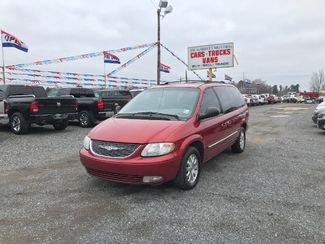 2002 Chrysler Town & Country LXi in Shreveport LA, 71118