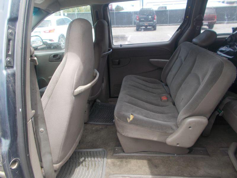 2002 Chrysler Voyager Base  in Salt Lake City, UT