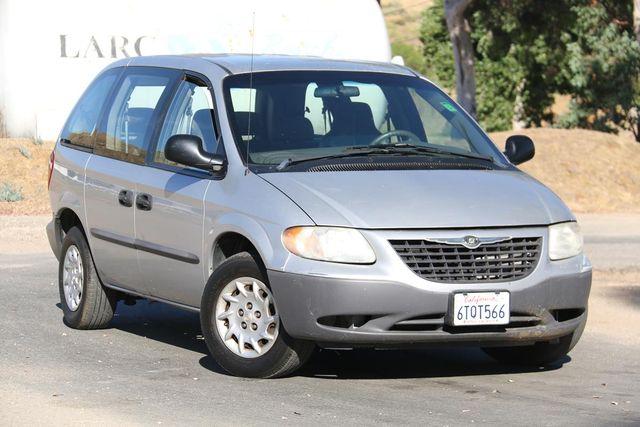 2002 Chrysler Voyager Base Santa Clarita, CA 3