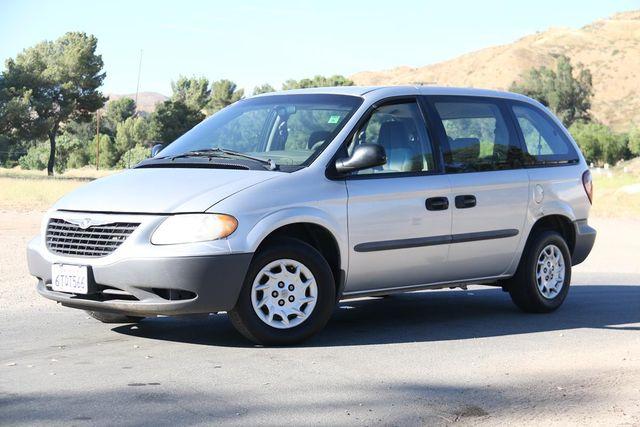 2002 Chrysler Voyager Base Santa Clarita, CA 1