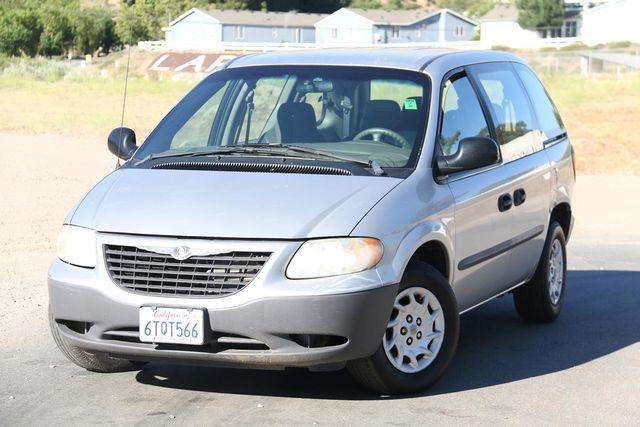 2002 Chrysler Voyager Base Santa Clarita, CA 4