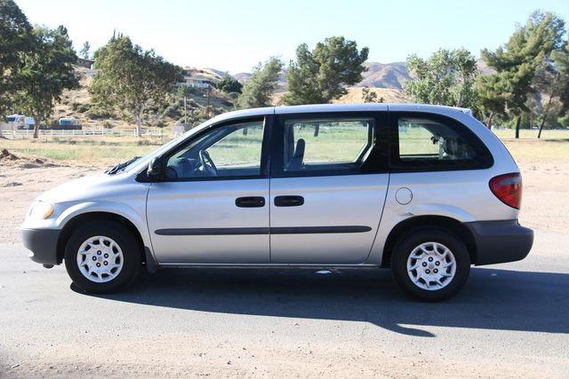 2002 Chrysler Voyager Base Santa Clarita, CA 11