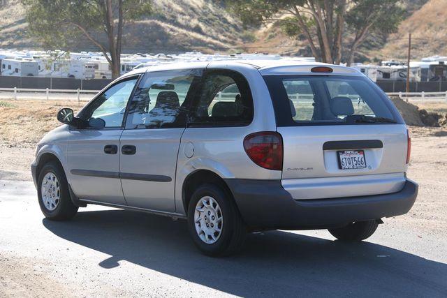 2002 Chrysler Voyager Base Santa Clarita, CA 5