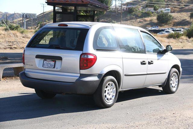 2002 Chrysler Voyager Base Santa Clarita, CA 6