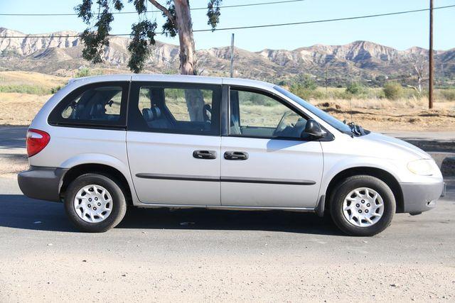 2002 Chrysler Voyager Base Santa Clarita, CA 12