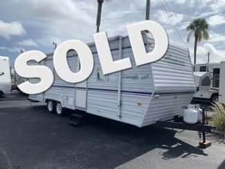 2002 Coachmen Cascade 26TB in Clearwater, Florida