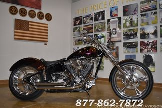 2002 Custom Built SOFTAIL SOFTAIL in Chicago Illinois, 60555