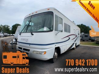 2002 Damon Daybreak 2750 in Temple, GA 30179
