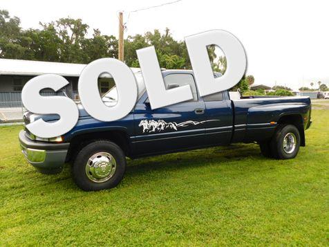 2002 Dodge 3500  in Hudson, Florida