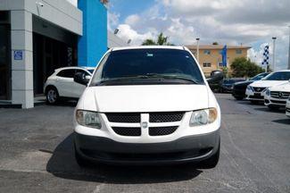 2002 Dodge Caravan SE Hialeah, Florida 1