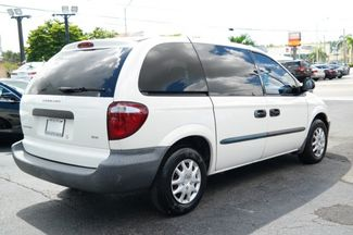 2002 Dodge Caravan SE Hialeah, Florida 3