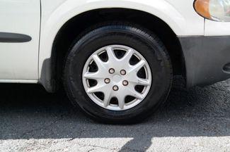 2002 Dodge Caravan SE Hialeah, Florida 32