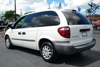 2002 Dodge Caravan SE Hialeah, Florida 5