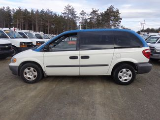 2002 Dodge Caravan SE Hoosick Falls, New York