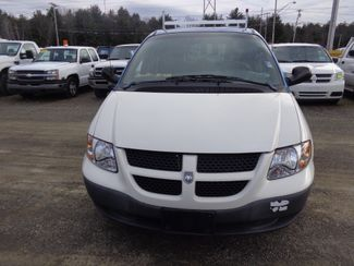 2002 Dodge Caravan SE Hoosick Falls, New York 1