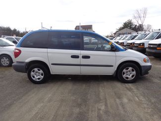 2002 Dodge Caravan SE Hoosick Falls, New York 2