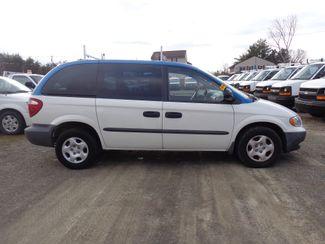 2002 Dodge Caravan SE Hoosick Falls, New York 2