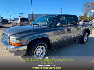 2002 Dodge Dakota SLT in Augusta, Georgia 30907