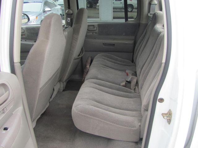 2002 Dodge Dakota SLT Dickson, Tennessee 5